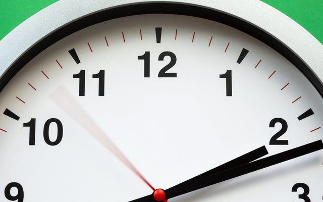 Aggiungi un orologio mondiale al tuo browser web con FoxClocks