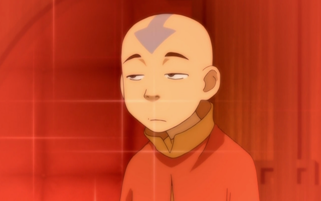 Avatar: le dernier maître de l'air a accidentellement trollé durement ses fans