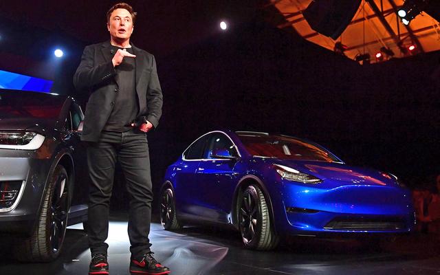 Vamos todos rir dessas previsões ruins de carros autônomos de alguns anos atrás