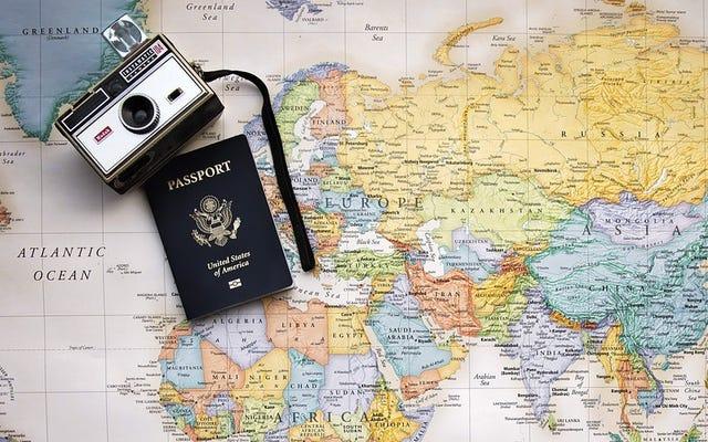 วิธีการต่ออายุหนังสือเดินทางของคุณดำเนินการใน 24 ชั่วโมง