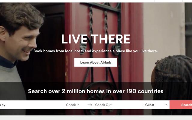 Airbnb устанавливает новую политику по борьбе с расовой дискриминацией