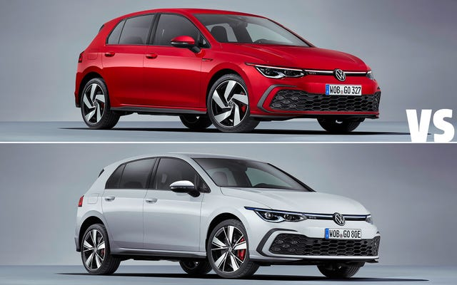 Volkswagen wyjaśnia, dlaczego nowy Golf GTI nie jest hybrydą