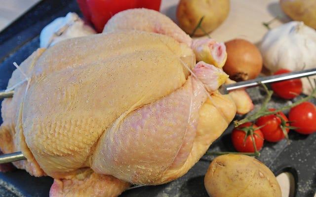 CDCは129を病気にした鶏サルモネラの発生の調査を終了しますが、さらに多くが病気になる可能性があります