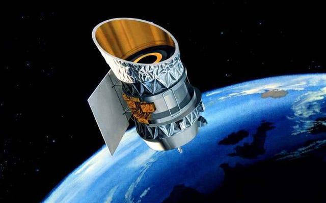 Dwa satelity mogą dziś wieczorem zderzyć się ze sobą w Stanach Zjednoczonych [Aktualizacja: nie zrobili]