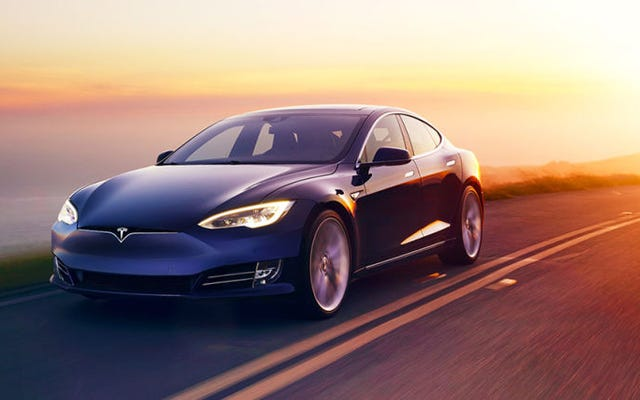 จะเกิดอะไรขึ้นกับแบตเตอรี่ของรถยนต์ไฟฟ้าเมื่อหมดอายุการใช้งาน