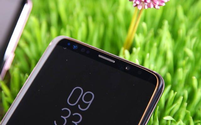 Ces rumeurs sur le Samsung Galaxy S10 sonnent vraiment bien