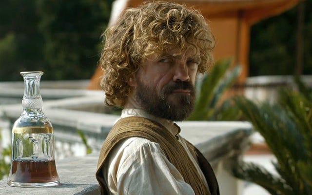 Game of Thronesの最初のエピソードは、戦争の準備をします