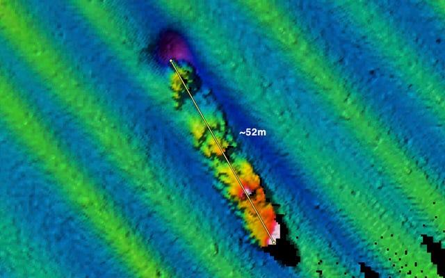 USSコネストーガの不思議な消失は95年後にようやく解決しました