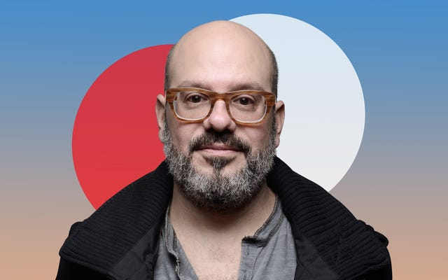 «Я не делал себе одолжений»: Дэвид Кросс говорит о расизме и комедии