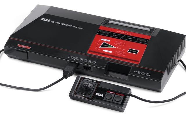 Sega Master Sistem Oyunlarını Toplamak Büyük Bir Acıdır
