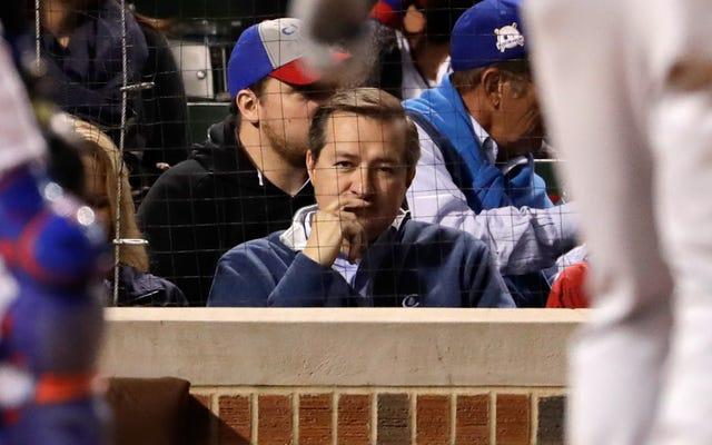 La famille Ricketts obtient un allégement fiscal historique sur Wrigley Field juste à temps pour éviscérer les Cubs