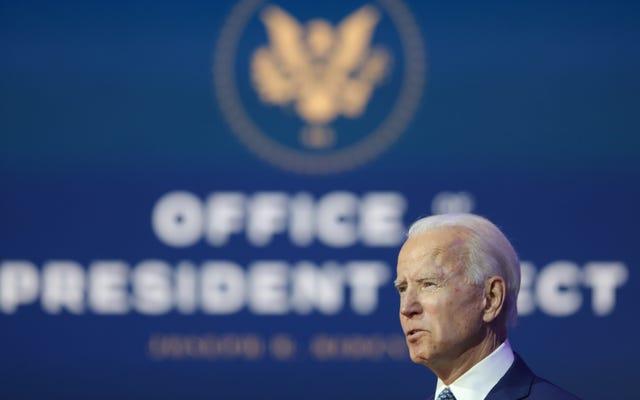 La prueba climática que le dirá al mundo si Biden se toma en serio el cambio
