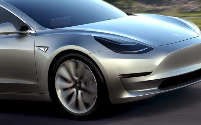यहां बताया गया है कि कैसे टेस्ला ने सबसे अधिक एरोडायनामिक कार एवर मेड 3 को मॉडल बनाया है