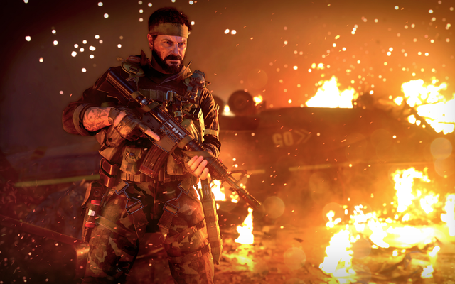 Call of Duty: Black Ops Cold War Out le 13 novembre
