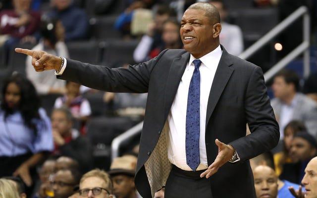 NBAは来シーズンのシステムをレビューするためにコーチの挑戦を追加するように設定されています