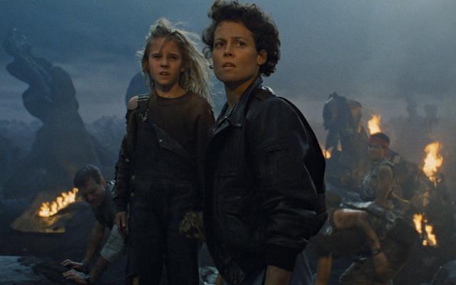 Ripley di Alien era quasi presente in The Predator, rivivendo un universo di film che nessuno vorrebbe rivedere