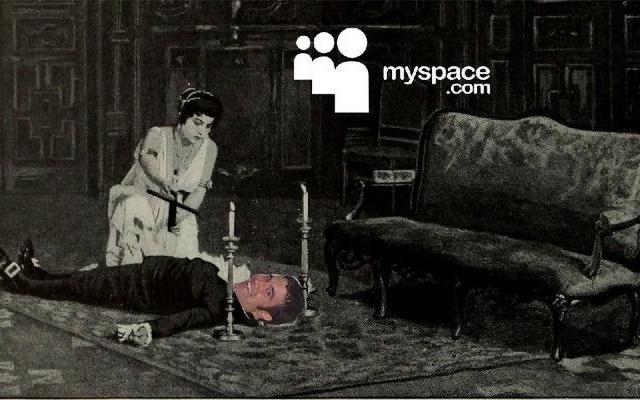 不足しているMySpaceミュージックを見つけてダウンロードする方法