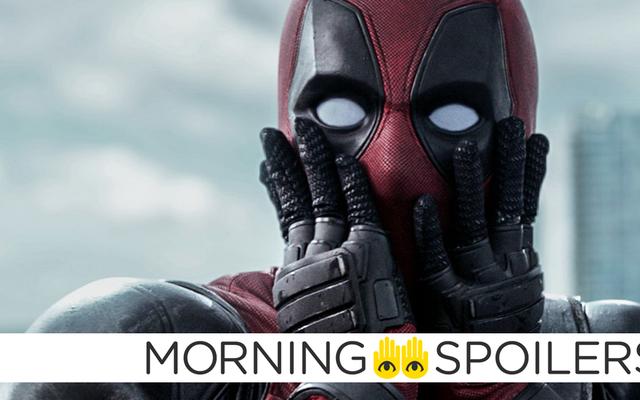 Tin đồn duy nhất về Deadpool 2 mà chúng tôi cực kỳ mong muốn là có thật đã bị bóc mẽ