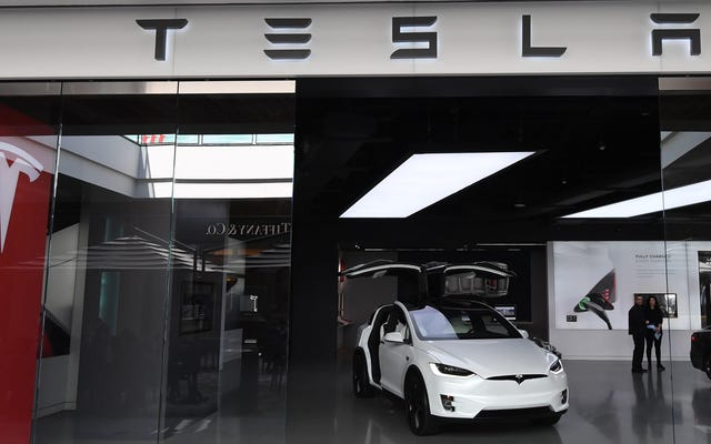 電気自動車はアメリカでマニュアルトランスミッションをアウトセルしている:レポート