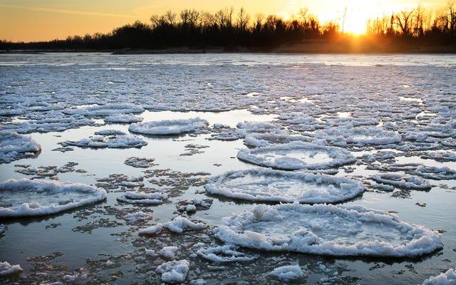18 photographies enneigées qui vous feront aimer à nouveau l'hiver