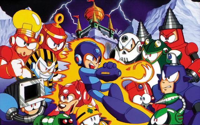 Il y a 25 ans, Mega Man 4 a changé la série pour toujours