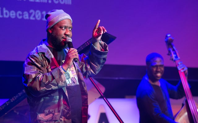Robert Glasper acusa a Lauryn Hill de maltratar a sus bandas y dice 'no has hecho lo suficiente'