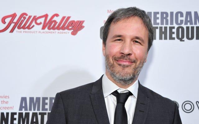 Denis Villeneuve ist sauer über Dunes Veröffentlichung auf HBO Max