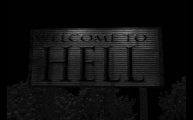 Ce jeu inspiré de Silent Hill m'a envoyé en enfer