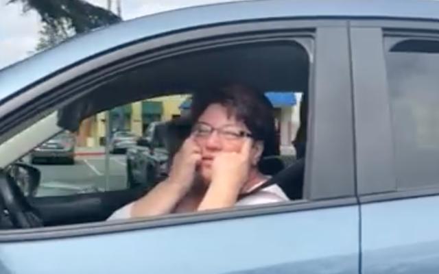 「これはあなたの国ではありません」:運転手が記録した韓国系アメリカ人のベテランをあざけることは、ロードレイジ事件で起訴されません