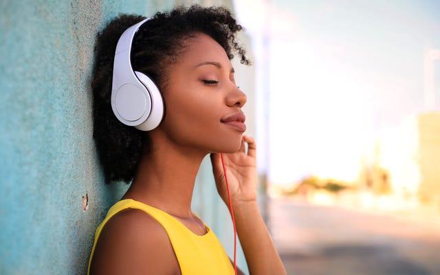 サウンズオブブラックネス:Apple Music、ASCAP、Spotify、TikTokが、厳選されたプレイリスト、スペシャル、プログラミングの配列で黒人歴史月間を祝う
