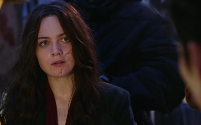 Trailer Mesin Mortal Baru Meningkatkan Perjalanan Besar