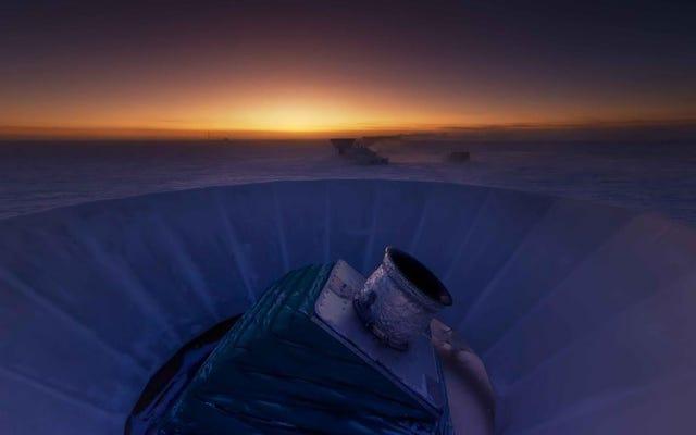 ビッグバンからのエコーを聞く探求は次の段階に入る