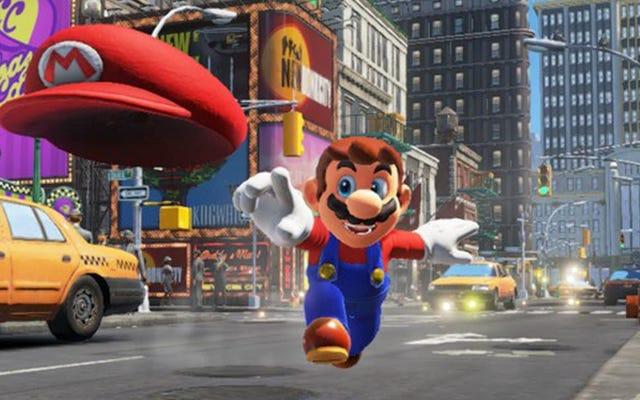 Nintendo Menggoda Kemungkinan Adaptasi Lebih Banyak Setelah Film Super Mario Baru
