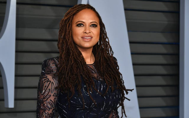 Not A Wrinkle in Time: Ava DuVernay Prova That #BlackGirlMagic Is Eternal