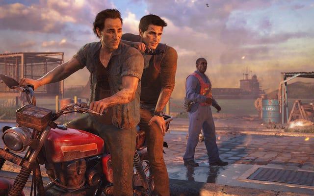 The Last Of Us ve Uncharted 4 yardımcı yönetmeni Naughty Dog'dan ayrılıyor