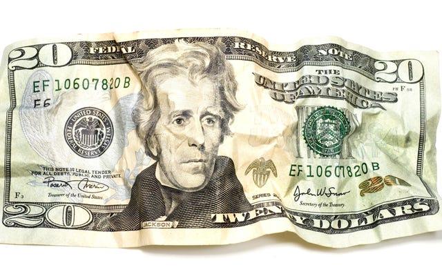 彼らはOJを外に出しました。私は$ 20リッチですが、アンビバレントです
