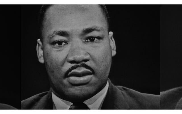 私はあなたの黒人ではない新世代のためにボールドウィンの声を取り戻す