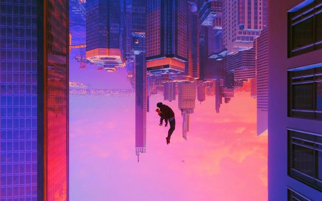 マーベルのスパイダーマンをプレイするためのヒント:マイルモラレス