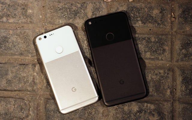 Cách làm cho Android hiện tại của bạn trông giống như Pixel 3 chưa được công bố