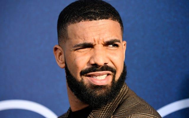 OVO the Top: Drake nos trata con el 'gran lujo abrumador' de su nuevo hogar ... ¿y WTF?