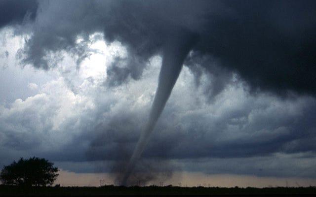 「超低周波音」はすぐに科学者が竜巻をより正確に予測するのに役立つかもしれません
