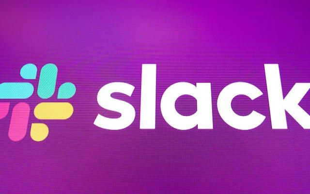 「重大な」バグを見つけるためのStingySlack Paid Researcher $ 1,750