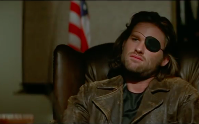 Fox's Escape From NewYorkのリメイクを手綱にしたUpgradeのLeighWhannell