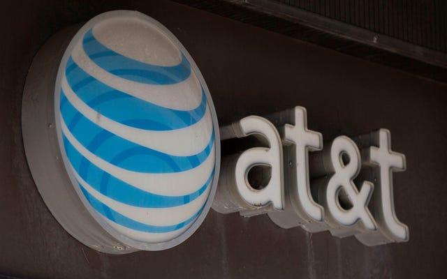 AT&TはDSLの顧客とアメリカの田舎をめちゃくちゃにした