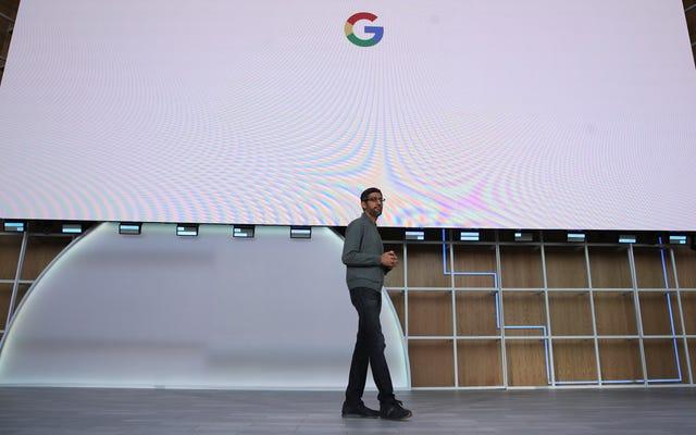グーグルからジャーナリストへ:黙ってお金を稼ぐ