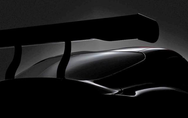 Toyota finalmente alude a lo que debe ser el nuevo Supra en Twitter