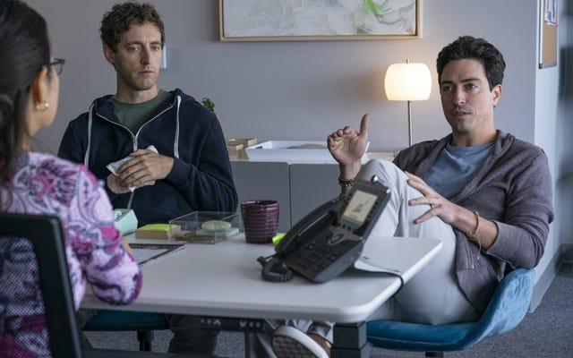 Dans «Maximizing Alphaness», la Silicon Valley minimise la concentration et en souffre