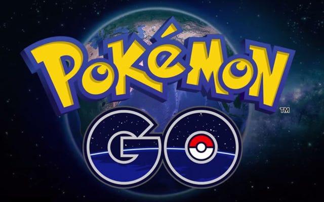 Voici comment se déroulent les microtransactions dans Pokémon Go: jusqu'à 100 $ pour acheter des pokéballs