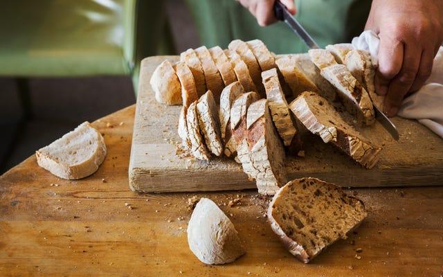 残り物のパンで何が作れますか?