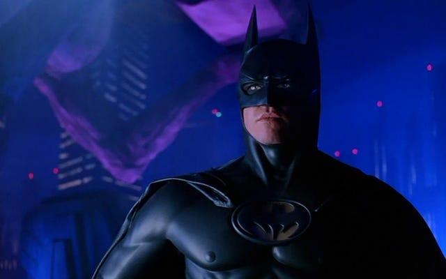 バットマンの映画のキャリアを台無しにした男、ジョエル・シュマッカーの防衛